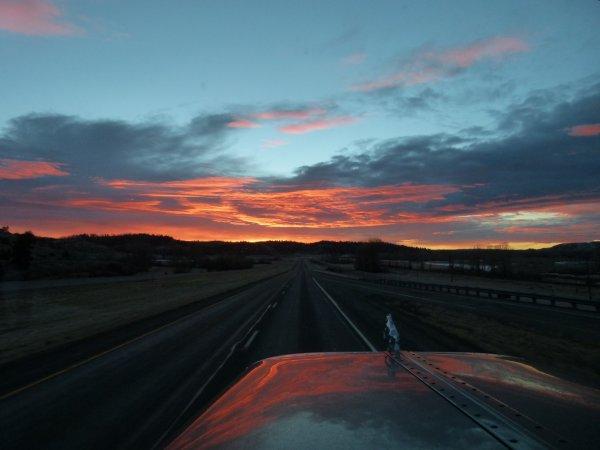 ;)    Par plaisir au Montana    ;)