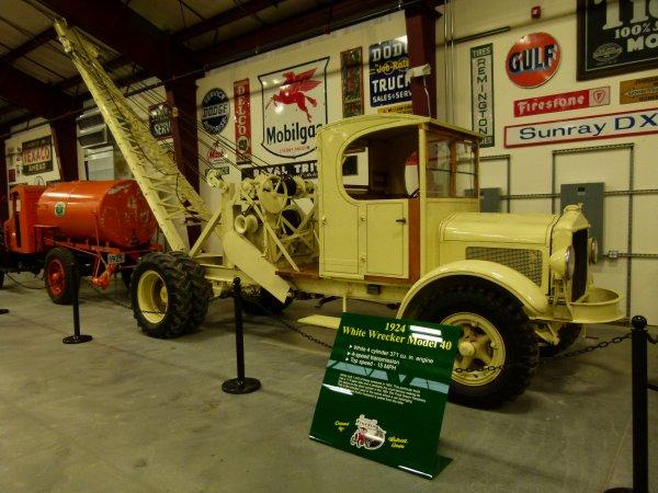 :)    Camions de l'année 1920 à 1929    :)