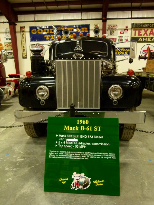 :)    Camions de l'année 1960 à 1969    :)
