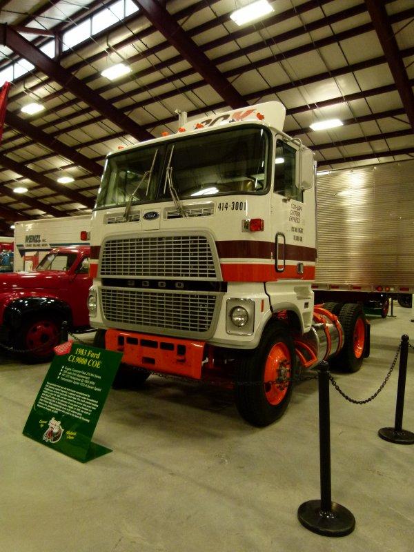 :)    Camions de l'année 1970 à 1983    :)