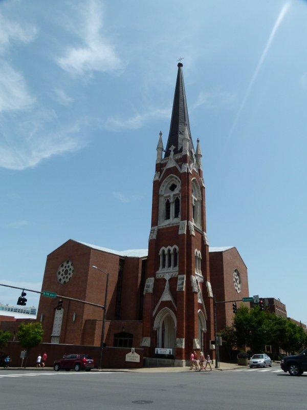 :)    Le Vieux-Nashville    :)