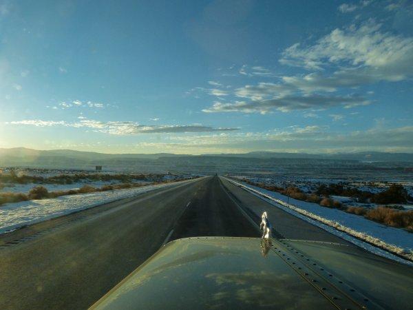 ;)    Paysages de l'Utah    ;)