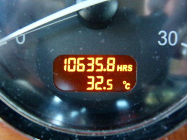 :)    Un peu de chaleur avant la neige...    :)
