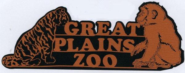 :)    ;)    Le Great Plains Zoo de la ville de Sioux Falls    ;)    :)