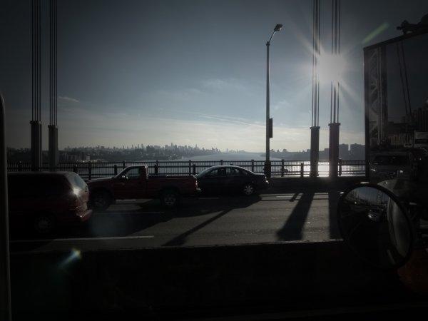 :)    New-York - New-York    :)