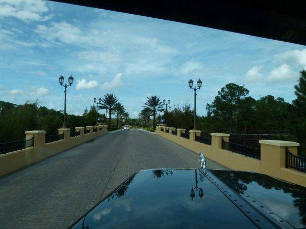 ;)    Un peu de chaleur de la Floride durant la saison hivernale    ;)