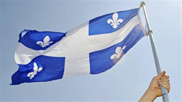 ;)    Car le Québec, c'est beau...    ;)