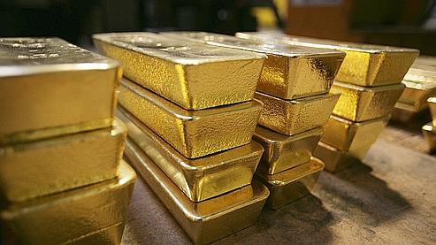 ;)    La ruée vers l'Or... (partie 1)    ;)