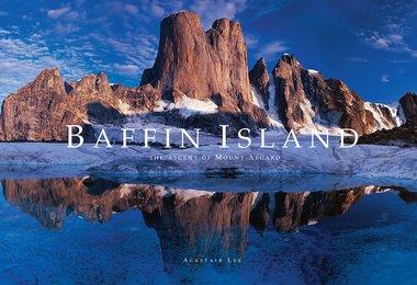 :)    L'expèrience de camion des plus nordique du Canada enfin révoilé... le Baffin Island    :)