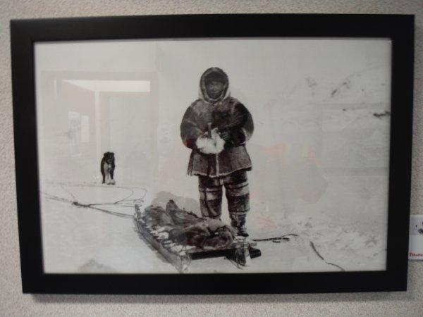 :)    A la découverte du peuple le plus Nordique de la Planète    :)