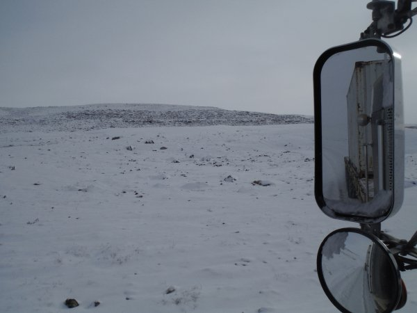 :)    Convoi de transport de dynamite pour la mine    :)