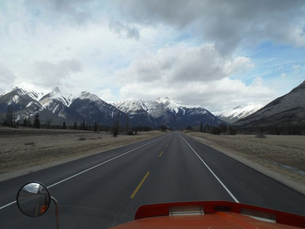 :)    Jasper National Park - Alberta    :)