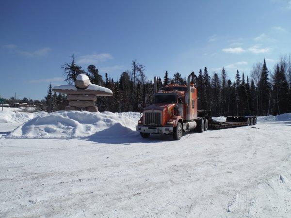 :)    Quelques photos diverses de l'hiver    :)