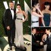 LES OSCARS 2012 Vanity Fair 2012 Oscar Party