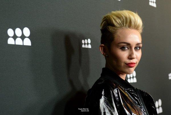 Dianna Agron, Vanessa Hudgens, Miley Cyrus, Ashley Tisdale, Olivia Wilde, Justin Timberlake et le chanteur Kenna  à la nouvelle soirée de lancement du nouveau MySpace  (mercredi (12 Juin) au théâtre El Rey à Los Angeles.)