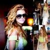 AnnaLynne McCord aperçue avec quelques amies à Los Angeles prés d'un restaurant  (jeudi (13 Février ) à Los Angeles )