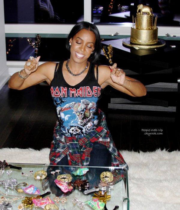 """Beyonce a été aperçue avec sa s½ur Solange Knowles au """"MSQFT x SaintHeron New York Fashion Week bash""""  ( jeudi (13 Février )"""