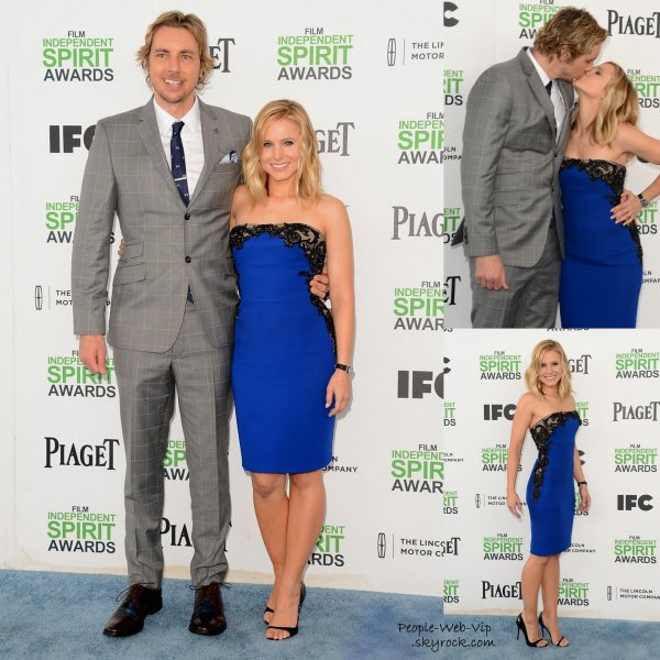 kristen bell et son mari dax shepard jared leto reese witherspoon cate blanchett lupita. Black Bedroom Furniture Sets. Home Design Ideas
