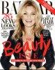 """KATE MOSS En couverture du magazine """" Harper's Bazaar """" Qu'en pensez vous ?"""
