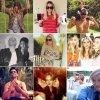 PHOTOS TWITTER/ INSTAGRAM DE LA SEMAINE : Elsa Pataky pendant une seance de yoga. // La nouvelle coupe de cheveux d'Hilary Duff // James Franco qui porte un tshirt de sa parodie avec Seth Rogen // Kendall Jenner et Kourtney Kardashian à Paris // Drew Barrymore sur une balançoire // Alessandra Ambrosio dévoile sa souplesse. // Reese Witherspoon et Sofia Vergara pose pendant un tournage // Rosie Huntington-Whiteley en mode petit lapin //