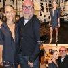 """Nicole Richie a été vu posant avec le créateur de mode Alexander Wang, Liat Garuch, et architecte d'intérieur Ryan Korban pendant la soirée  """"Luxury Redefined"""" (vendredi (1 Août) à Los Angeles. )"""