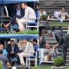 INFO : George Clooney tourne une publicité de Nespresso avec Jean Dujardin (PHOTOS)  Jean Dujardin se joint à George Clooney, connu pour être le visage masculin de la marque Nespresso aux États-Unis, pour la prochaine publicité !