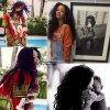 Rihanna : Rihanna porte à merveille la salopette. Quelques photos miss Riri :-)