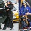 Rihanna a été aperçue dans le quartier de Soho à New York lors d'une virée de shopping. (dimanche (30 Novembre)