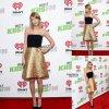 """Taylor Swift aprecue à la soirée """" KIIS FM's Jingle Ball 2014 """"  au Staples Center  (vendredi soir (5 Décembre) à Los Angeles.)"""