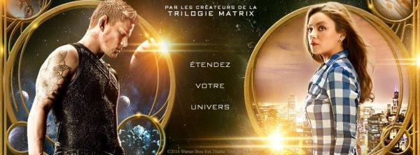 Jupiter - Le Destin de L'Univers Découvrez la bande annonce du film !