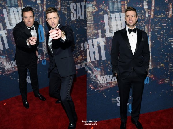 Les 40 ans de Saturday Night Live ! PHOTOS - VIDEOS !