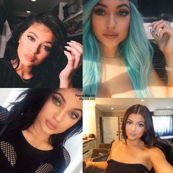 RÉVÉLATION : Khloé Kardashian confirme que Kylie Jenner a eu recours à la chirurgie !