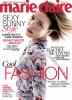 """Rachel McAdams pose sur la couverture du magazine US """" Marie Claire """"  Qu'en pensez vous?"""
