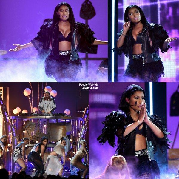 - Billboard Music Awards 2015 -  VIDEOS
