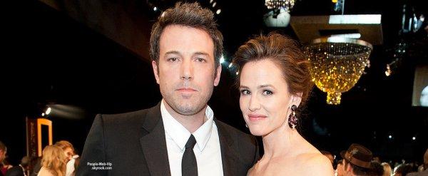 ALERTE NEWS ! Ben Affleck et Jennifer Garner DIVORCENT!