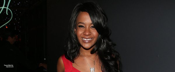Bobbi Kristina Brown est morte.
