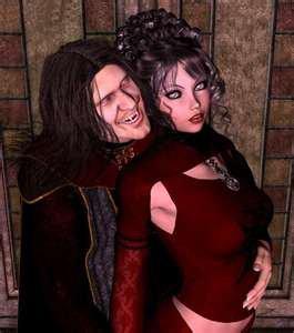 vien mon vampire me tranforme en ta vampirette pour la nuit des temp est l eternite mon vampir que jmmmm