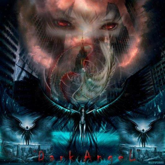 des plus sonbre des monde des yeux nous regarde a chaque instan est le demon de l enfer vien nous ouvir son monde terifian