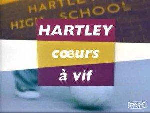 Hartley Coeurs à Vif - Saison 3