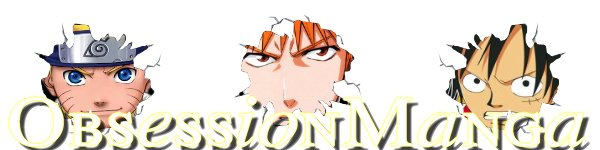 Voici les mangas les plus lus, regarder et connus !!!!