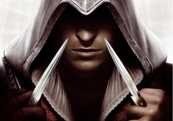 °°° Perso d'Assassin'S Creed °°°