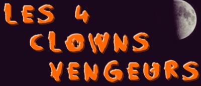 #LIV3DByInside : Les Clowns Vengeurs ce sont officiellement dissous !