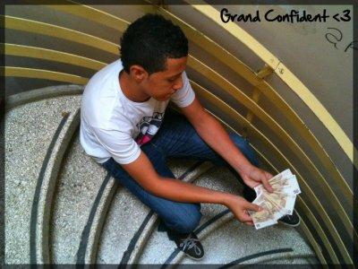 Grand Confident <3