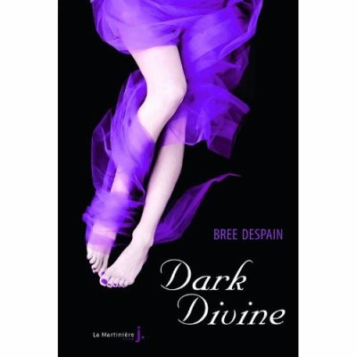 Dark Divine