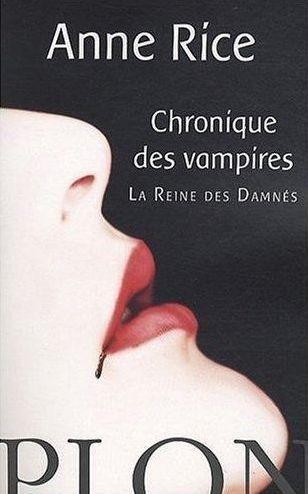Les Chroniques des Vampires