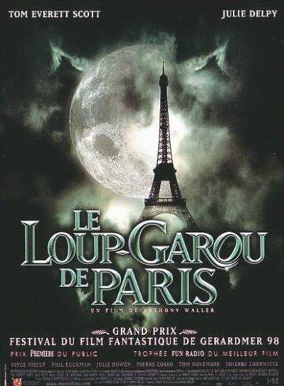 Le Loup Garou de Paris