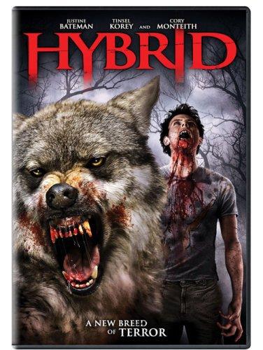 Hybrid, l'homme loup