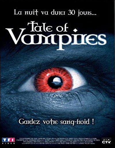 Tales of vampire