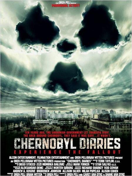 Chronique de Tchernobyl