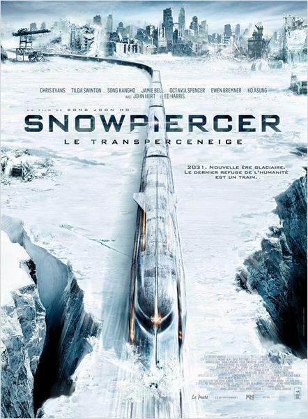 Snowpiercer, le Transporteur